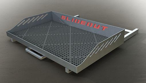Slideout Extendobed H