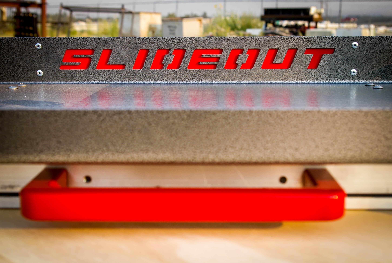 Slideout Extendobed