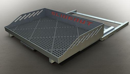 Slideout Extendobed B