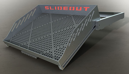 Slideout Extendobed C