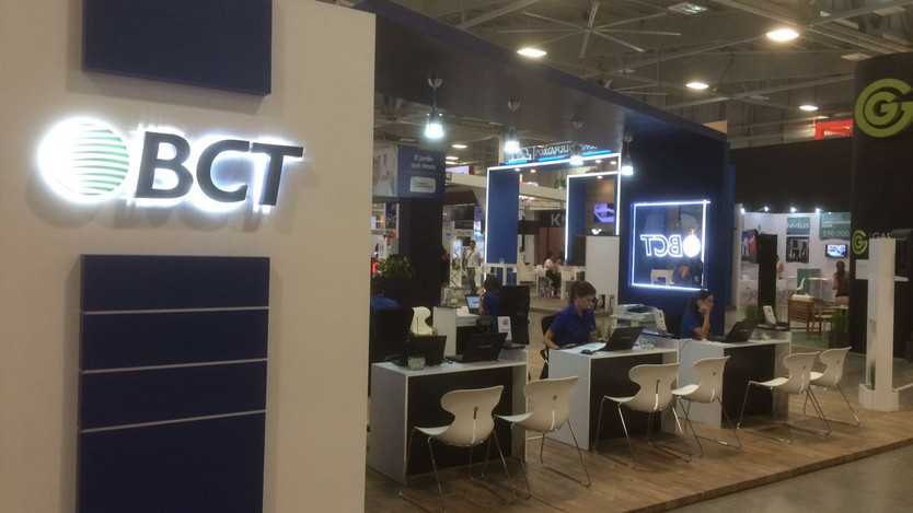 Stand BCT