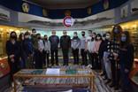 Экскурсия для учащихся школы № 118 Московского района в музей истории завода «Красное Сормово»