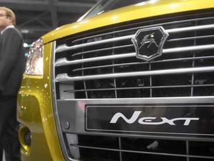 В Германии будет запущен в эксплуатацию водородный электромобиль на базе «ГАЗели NEXT»