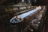 Завод «Красное Сормово» инвестирует 250 млн рублей в техническое перевооружение в 2021 году