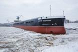 Завод «Красное Сормово» спустил на воду четвертый сухогруз для «Альфы»