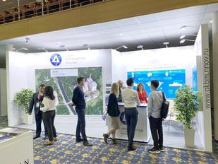 АО «ОКБМ Африкантов» принимает участие в международной выставке и конференции RAO/CIS Offshore-2021