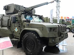 Форум «Армия-2021» как зеркало военно-технического прогресса