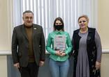 21 января в АО «ЦНИИ «Буревестник» состоялось награждение победителей конкурса