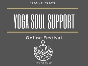 Yoga Soul Support Festival