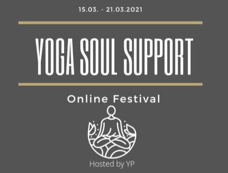 News News News    Yoga Soul Support Festival