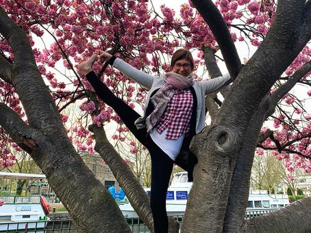 März der Frühlingsmonat / Workshop