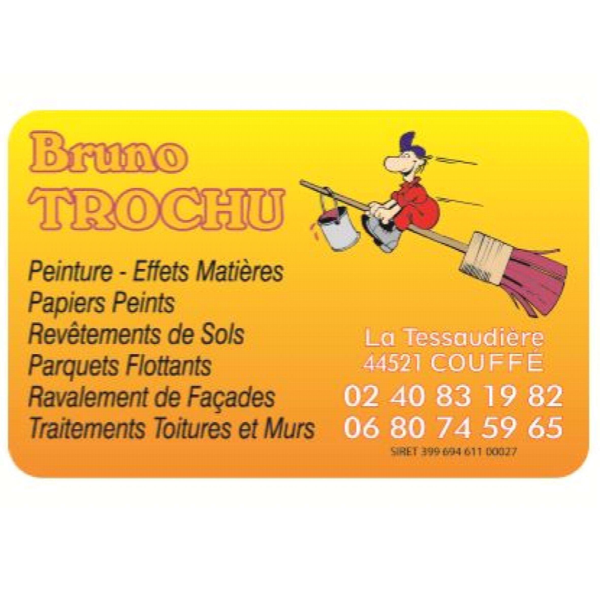 Bruno TROCHU