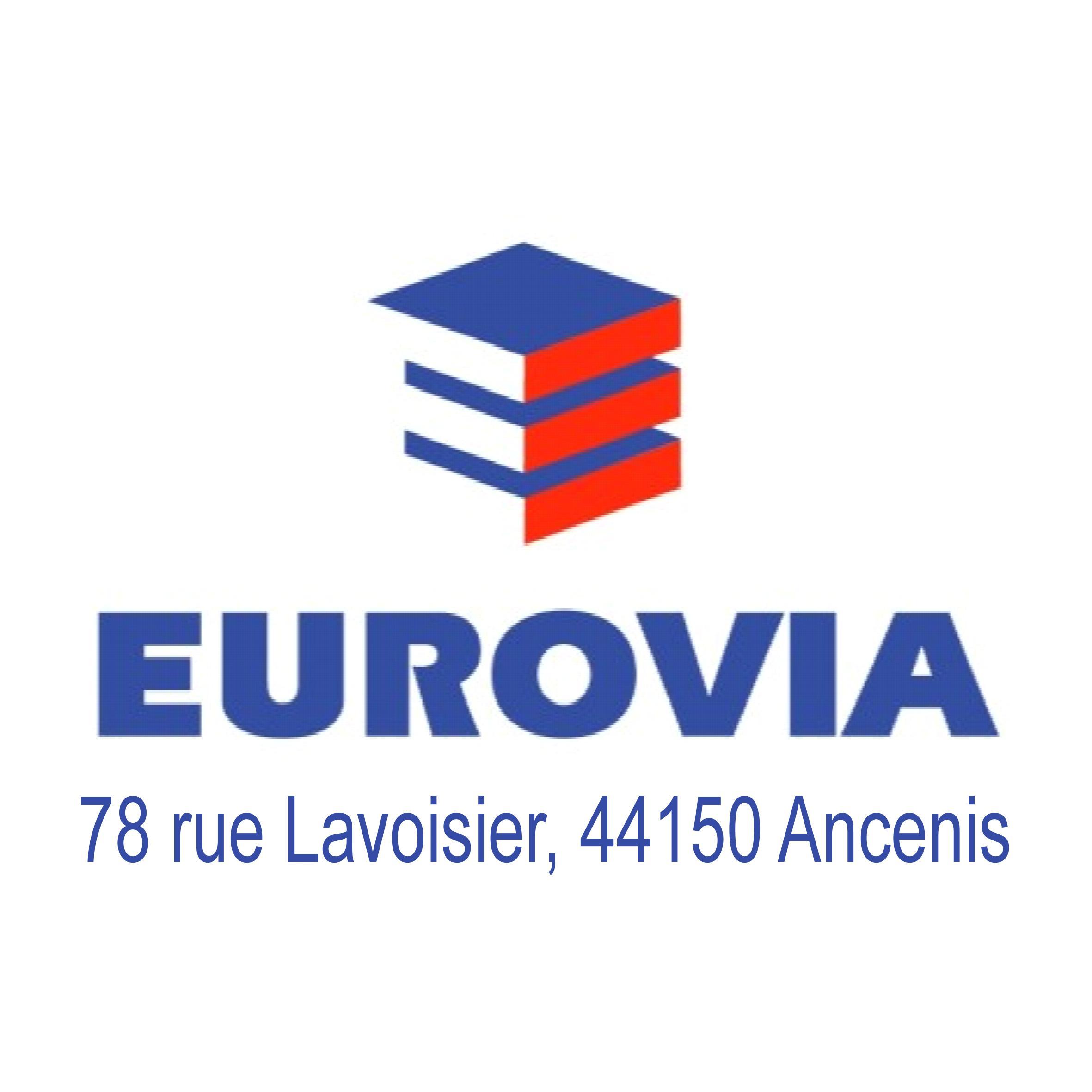 EUROVIA Ancenis