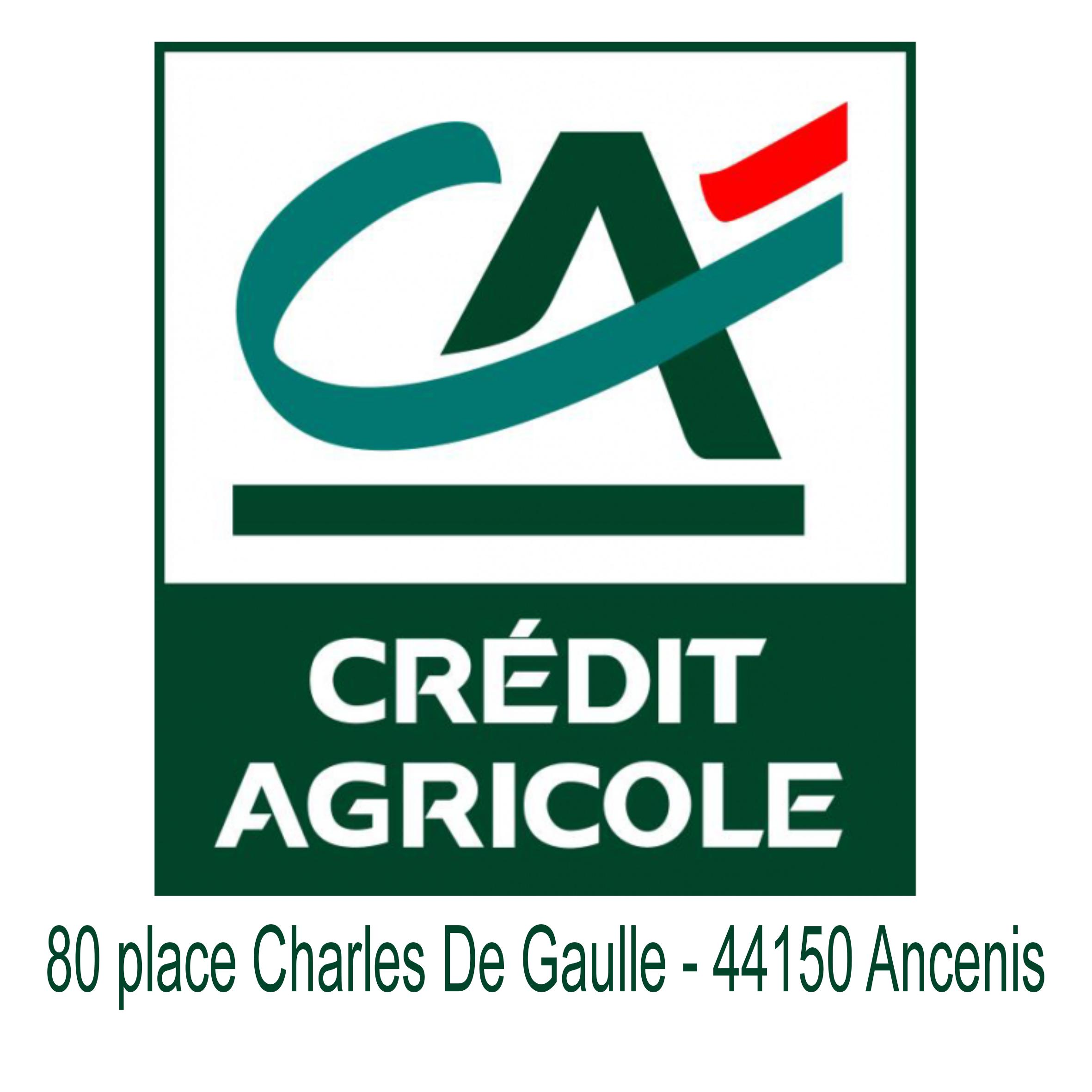 CREDIT AGRICOLE Ancenis