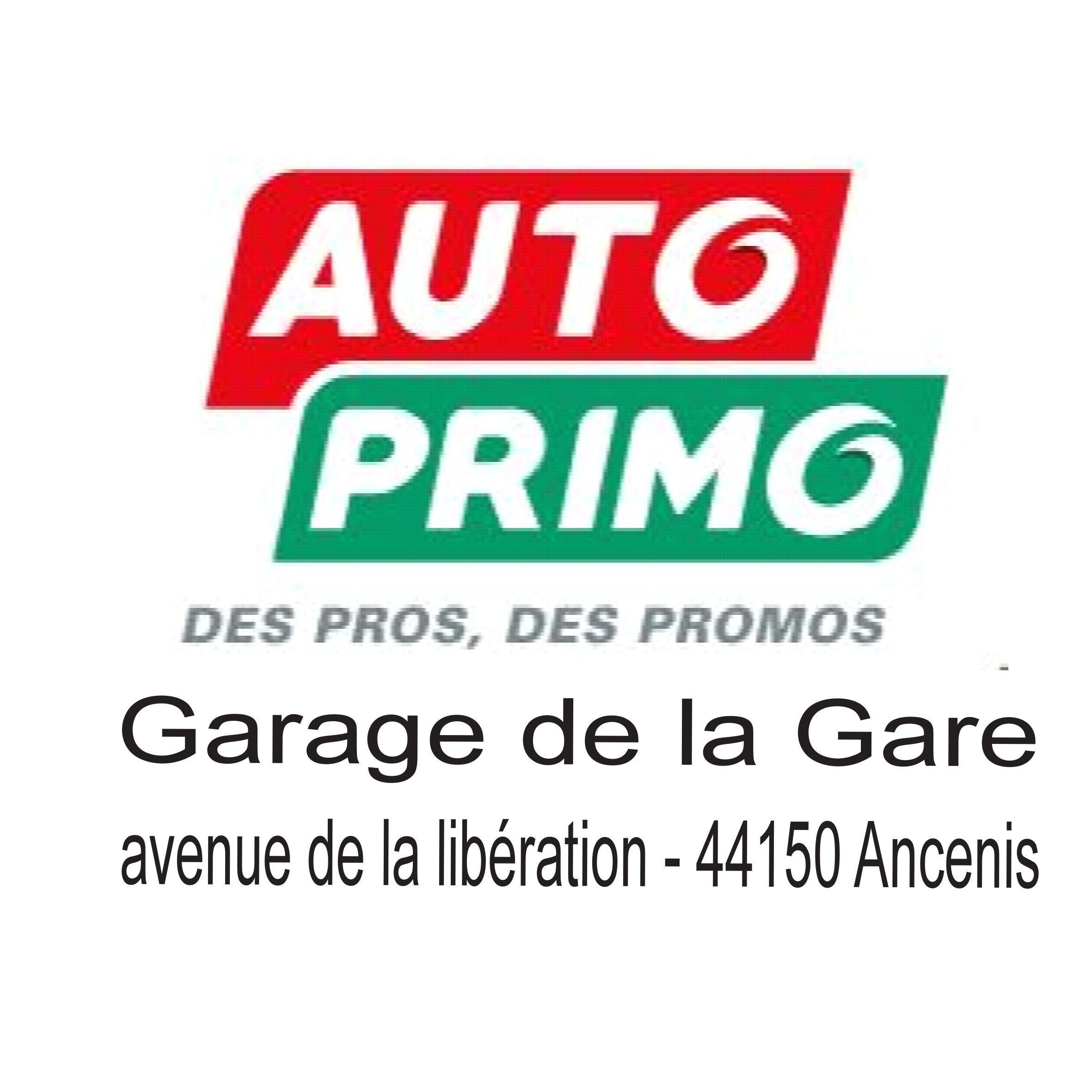 garage AUTO PRIMO