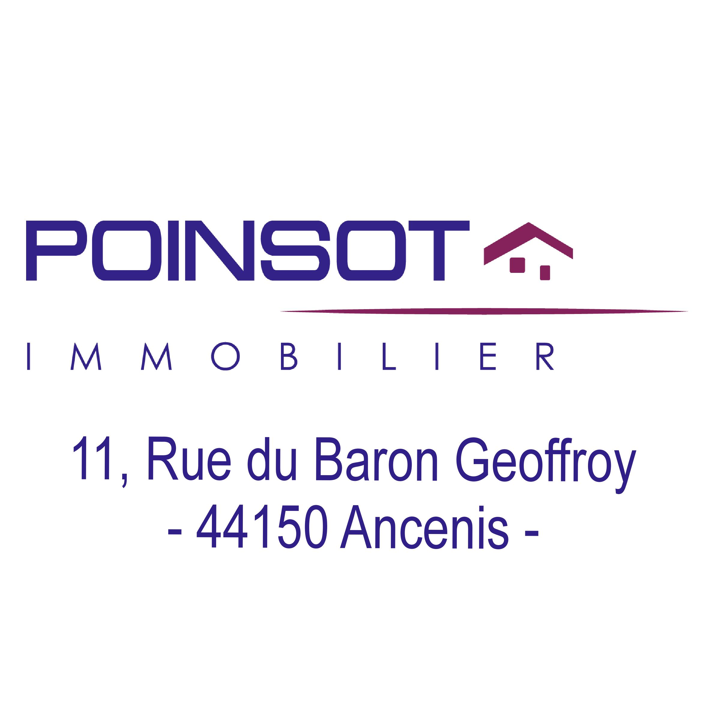 POINSOT Immobilier