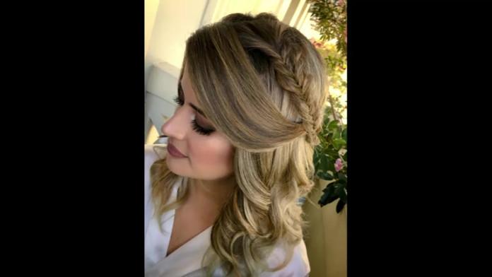 Dary's Bridal Hairdos