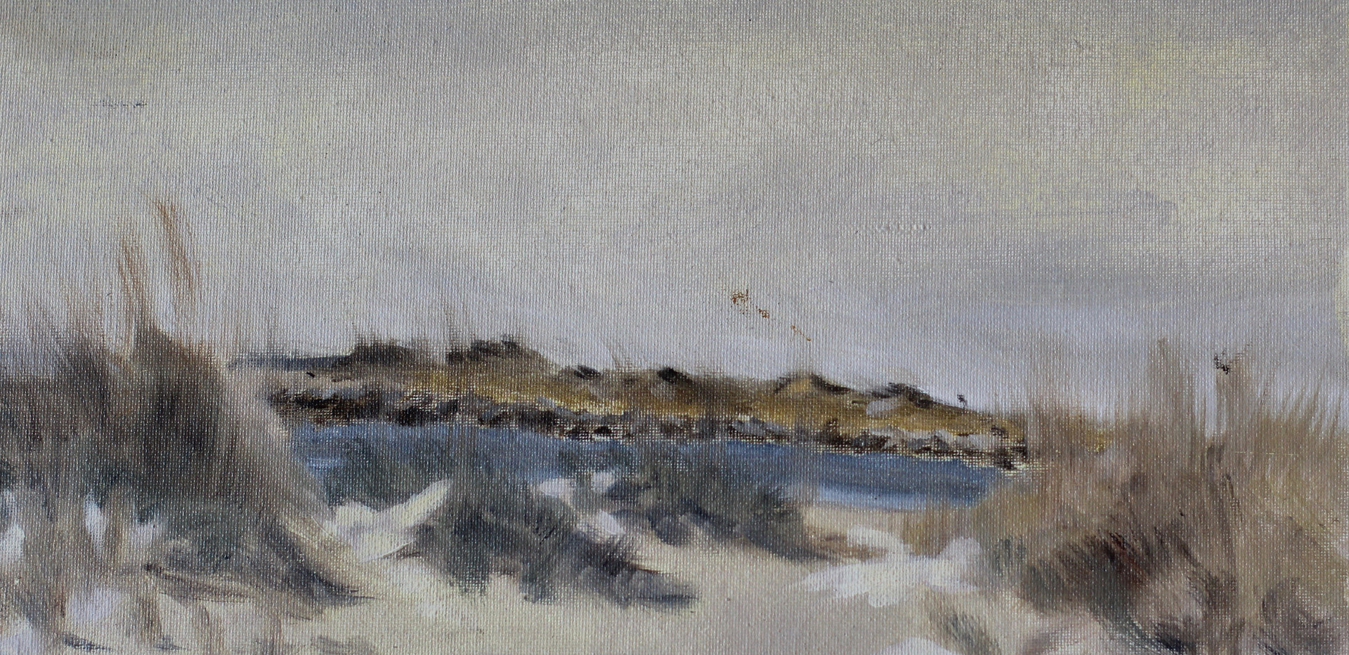 Study of South End