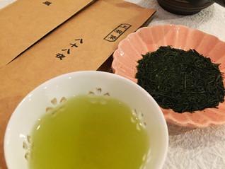 日本茶の秋🍃