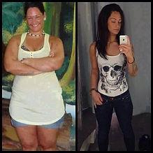 cviky na hubnutí fitness