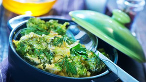Brokolicový mozeček