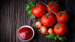 Domácí výroba kečupu