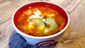 Zdravá polévka