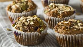 Semínkové Muffiny