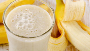 Zdravý nápoj po cvičení