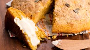 Bezlepkový chléb recept