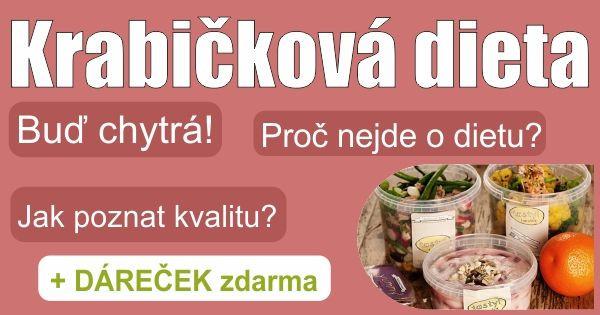Krabickova dieta