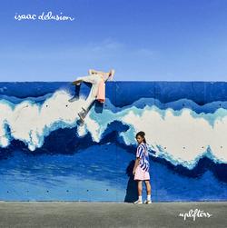 Isaac Delusion cover album