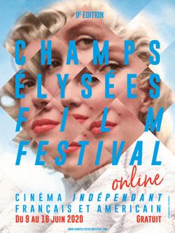 champs élysées film festival 2020