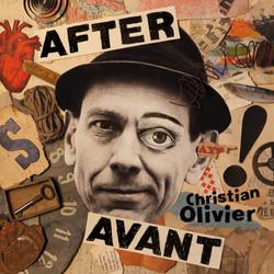 After Avant_Christian Olivier