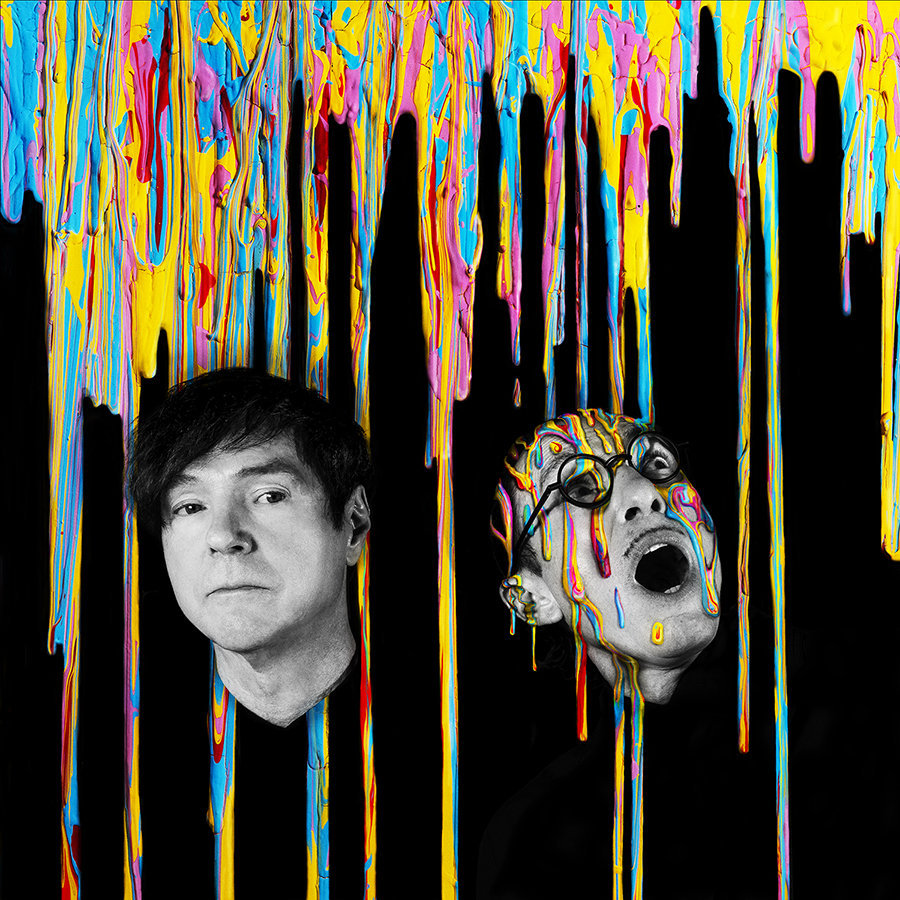 """spars - album """"a steady drip, drip, drip"""