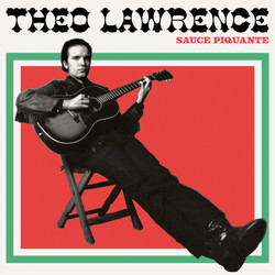 Theo Lawrence cover album