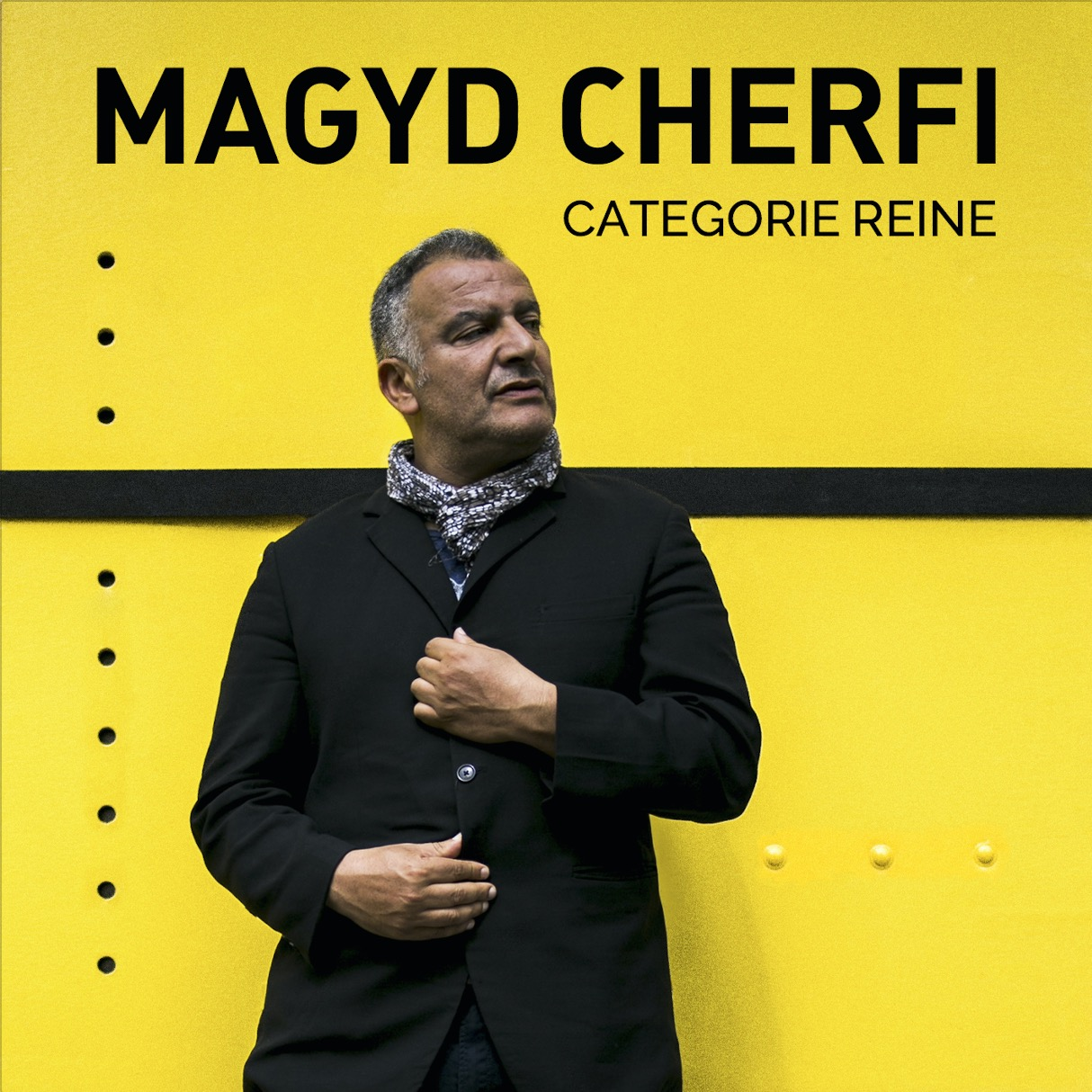 MagydCherfi_CategorieReine_Cover