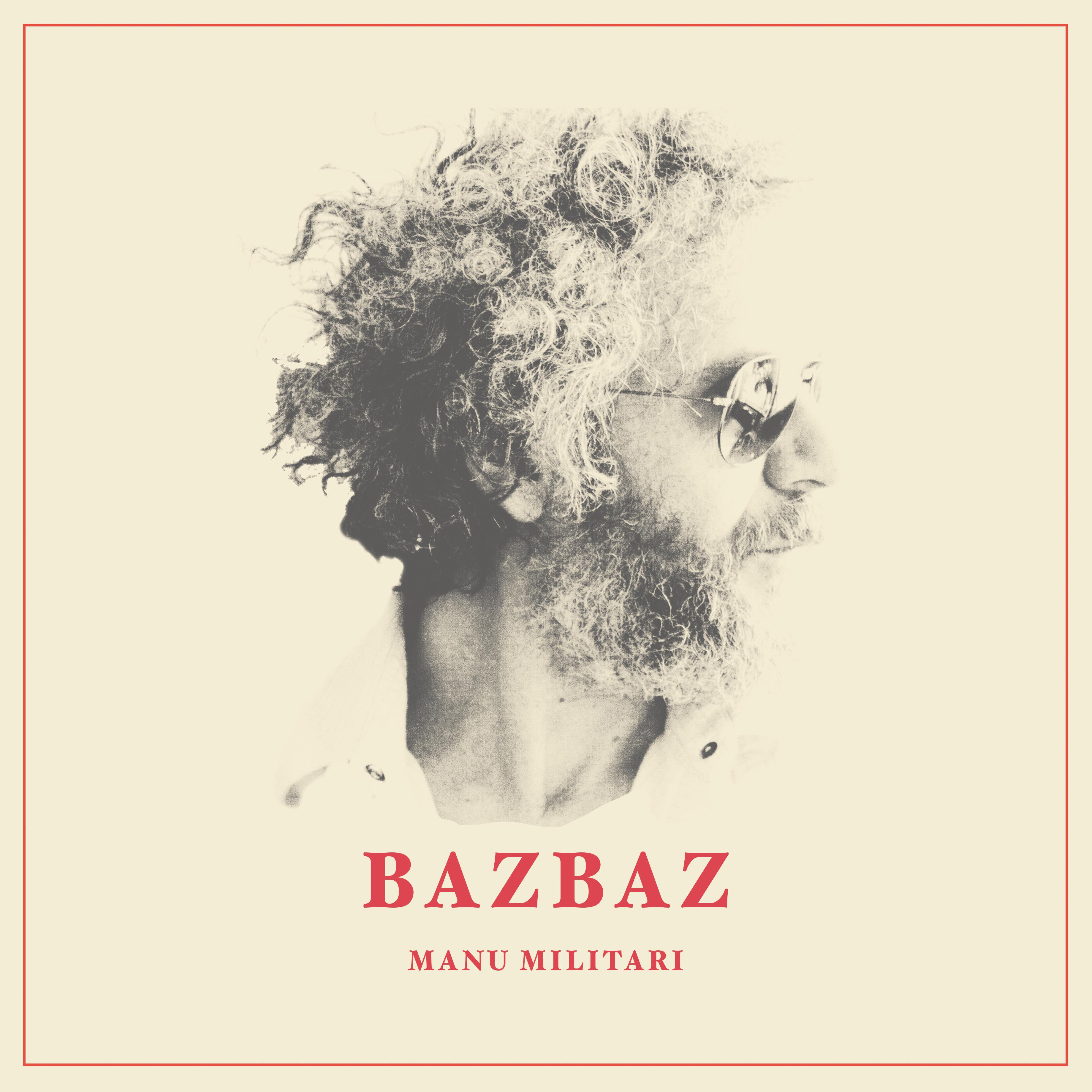 Manu Militari (cover)