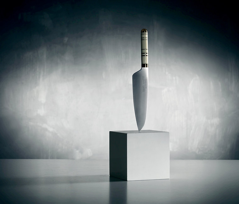 Bon Centuri kitchen knives