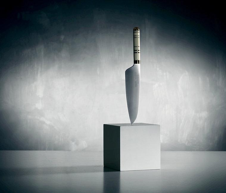 Bon Centuri kitchen knives