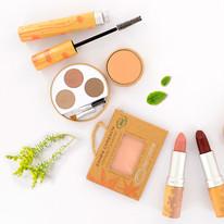 Palette maquillage