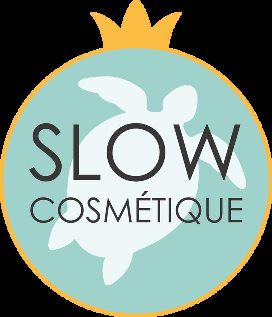 Logo Slow Consmétique