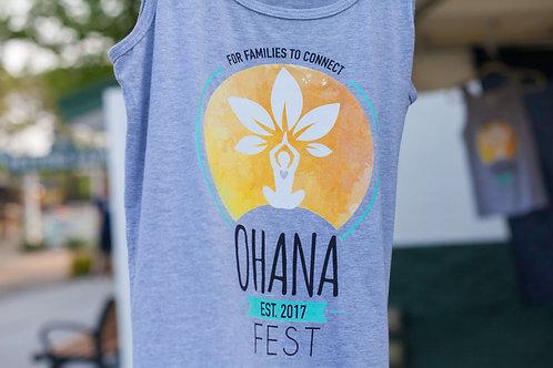 Ohana Fest Tank Top