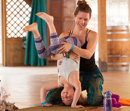 Virginia Beach yoga festival