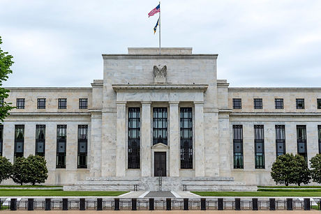 united-states-federal-reserve-building--
