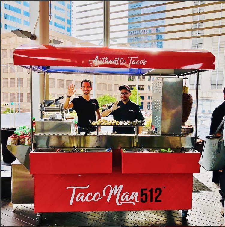 Taco Man 512