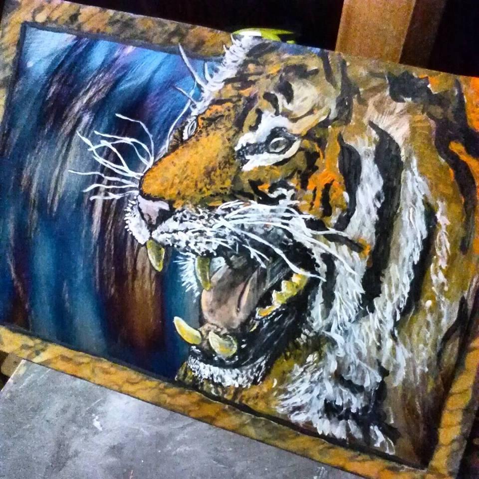 Tiger $75.0