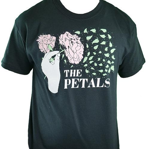 The Petals Green Leaf Tea