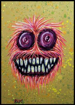 Critter Face 2