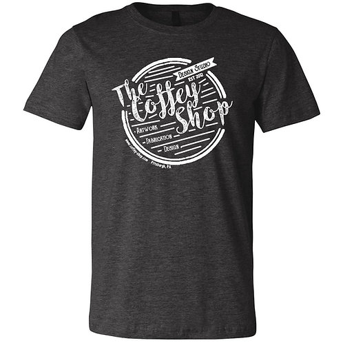 The Coffey Shop T-Shirt